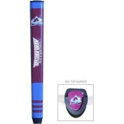 Team Golf Colorado Avalanche Putter Grip, Multicolor found on Bargain Bro Philippines from Kohl's for $30.00