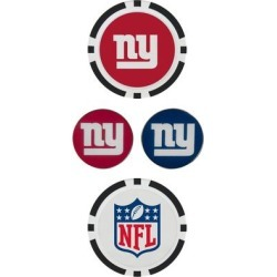 New York Giants Ball Marker Set found on Bargain Bro from nflshop.com for USD $11.39