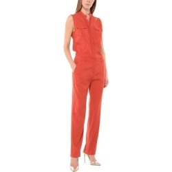 Jumpsuit - Red - Saucony Jumpsuits found on Bargain Bro India from lyst.com for $470.00