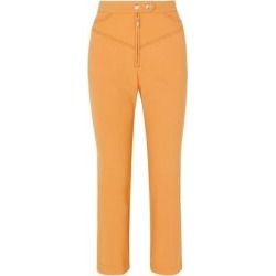 Casual Trouser - Orange - Ellery Pants found on MODAPINS from lyst.com for USD $450.00
