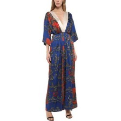 Jumpsuit - Blue - MÊME ROAD Jumpsuits found on Bargain Bro India from lyst.com for $84.00