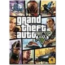 Grand Theft Auto V found on Bargain Bro India from Lenovo for $29.99