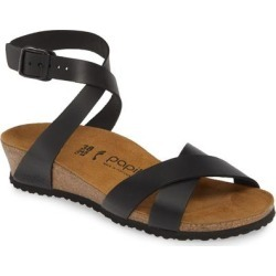 Lola By Papillio - Black - Birkenstock Heels found on MODAPINS from lyst.com for USD $140.00