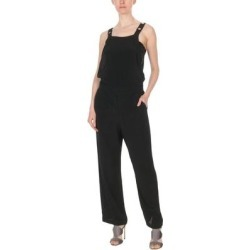 Jumpsuit - Black - 8pm Jumpsuits found on Bargain Bro India from lyst.com for $54.00