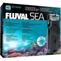 Fluval Sea PS 1 Protein Skimmer, 2.6 LBS found on Bargain Bro from petco.com for USD $68.39