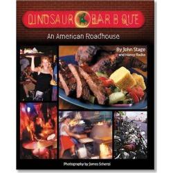 Penguin Random House Cookbooks - Dinosaur Bar-B-Que Cookbook found on Bargain Bro from zulily.com for USD $15.95