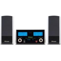 McIntosh MXA80 stereo system