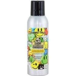 Pet Odor Exterminator Happy Days Air Freshener, 7-oz spray found on Bargain Bro from Chewy.com for USD $4.33