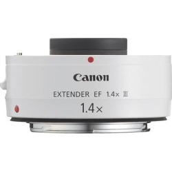 Canon EF 1.4x III Extender found on Bargain Bro from Crutchfield for USD $326.79