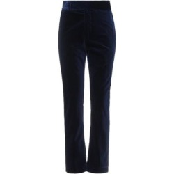 Casual Trouser - Blue - Haider Ackermann Pants found on Bargain Bro from lyst.com for USD $478.80