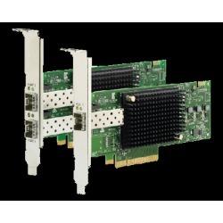 Lenovo Emulex 16Gb Gen6 FC Dual-port HBA found on Bargain Bro from Lenovo for USD $696.39