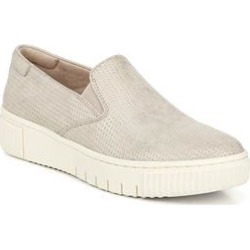 Women's Tia Sneaker by Naturalizer in Porcelain (Size 9 M) found on Bargain Bro from fullbeauty for USD $45.59