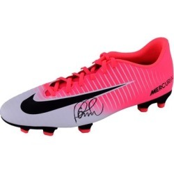 Philippe Coutinho Barcelona Autographed Pink and White Nike Cleat - BAS found on Bargain Bro Philippines from Fanatics for $162.99