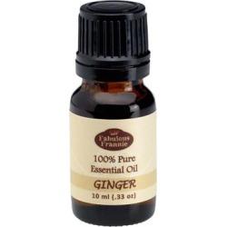 Fabulous Frannie Essential Oil - Ginger Essential Oil