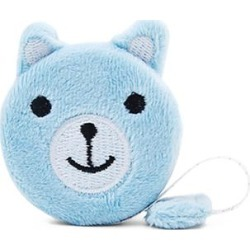 Tooley Measuring Tapes Blue - Blue Bear Plush Retractable Measuring Tape - Set of Two found on Bargain Bro Philippines from zulily.com for $9.99