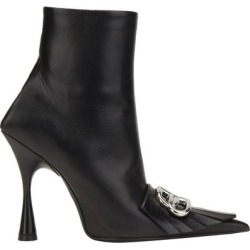 Ankle Boots - Black - Balenciaga Boots found on Bargain Bro Philippines from lyst.com for $671.00