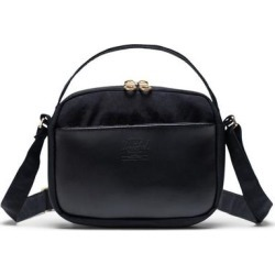 Orion Crossbody Mini - Black - Herschel Supply Co. Shoulder Bags found on MODAPINS from lyst.com for USD $60.00