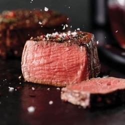 Omaha Steaks - 12 (7 oz.) Private Reserve Filet Mignons found on Bargain Bro from Omaha Steaks for USD $296.39