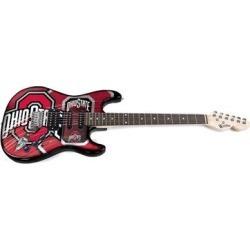 Ohio State Buckeyes Woodrow NorthEnder Guitar Series II found on Bargain Bro Philippines from Fanatics for $599.99