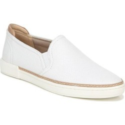 Jade Slip-on Sneaker - White - Naturalizer Sneakers found on Bargain Bro from lyst.com for USD $45.60