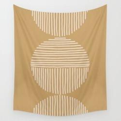 Wall Hanging Tapestry   Sugar Sugar by Urban Wild Studio Supply - 51