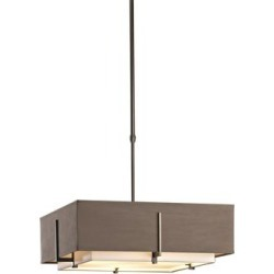 Hubbardton Forge Exos 20 Inch Large Pendant - 139630-1145 found on Bargain Bro India from Capitol Lighting for $1364.00