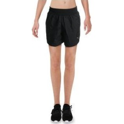 Puma Womens Ignite Shorts Wind Resistant Workout - Puma Black (M), Women's(polyester) found on Bargain Bro from Overstock for USD $13.14