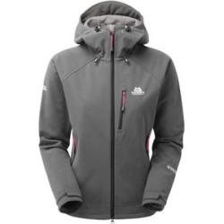 Mountain Equipment Women's Apparel & Clothing Vulcan Jacket - Women's Graphite 12