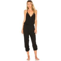 Long Romper - Black - Splendid Jumpsuits found on Bargain Bro from lyst.com for USD $59.28
