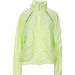 Overcoat - Green - Adidas By Stella McCartney Coats found on Bargain Bro India from lyst.com for $102.00