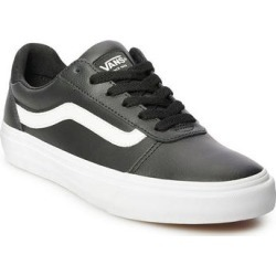 Vans Ward DX Women's Skate Shoes, Size: 5, Black found on Bargain Bro from Kohl's for USD $22.60
