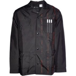 Jacket - Black - Adidas Jackets found on Bargain Bro India from lyst.com for $67.00