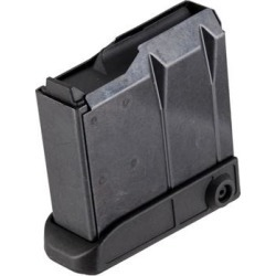 Tikka T3x Tac A1/Ctr Magazine 308 Win/6.5 Creedmoor/260 Rem - 308 Winchester 10 Round Magazine found on Bargain Bro India from brownells.com for $86.99