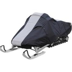 Ski-Doo Tundra LTS Snowmobile Covers - Weatherproof, Guaranteed Fit, Hail & Water Resistant, Outdoor, 10 Year Warranty Snowmobile Cover. Year: 1987 found on Bargain Bro Philippines from carcovers.com for $159.95