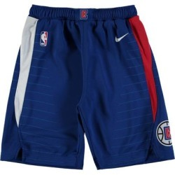 LA Clippers Nike Youth Swingman Icon Performance Shorts - Royal found on Bargain Bro Philippines from Fanatics for $39.99