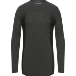 Jumper - Gray - Rick Owens Knitwear found on Bargain Bro from lyst.com for USD $433.20