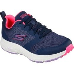 Skechers Women's Sneakers NVMT - Navy GOrun Consistent Fearsome Sneaker - Women found on Bargain Bro Philippines from zulily.com for $64.99