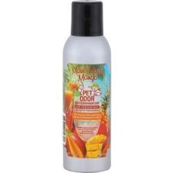 Pet Odor Exterminator Maui Wowie Mango Air Freshener, 7-oz spray found on Bargain Bro from Chewy.com for USD $4.56
