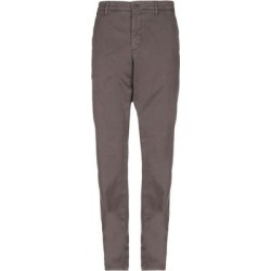 Casual Pants - Gray - Aspesi Pants found on MODAPINS from lyst.com for USD $244.00