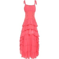 Short Dress - Pink - W Les Femmes By Babylon Dresses found on Bargain Bro from lyst.com for USD $244.72
