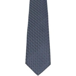 Polka Dot Silk Tie - Blue - Brioni Ties found on MODAPINS from lyst.com for USD $266.00