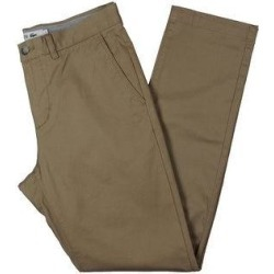 Lacoste Mens Chino Pants Logo Regular Fit - Kraft Beige - 30/32 (Kraft Beige - 40/34), Men's(cotton) found on MODAPINS from Overstock for USD $41.17