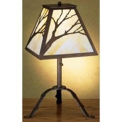 Meyda Lighting Branches 24 Inch Table Lamp - 27906 found on Bargain Bro Philippines from Capitol Lighting for $729.00