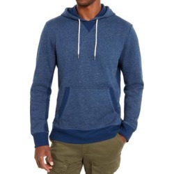American Rag Men's Hoodie Blue Size Large L Pullover Fleece-Lined (L) found on MODAPINS from Overstock for USD $17.08
