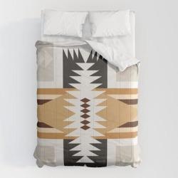 Comforters | Mineral Sands by Urban Wild Studio Supply - Queen: 88