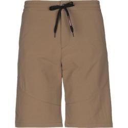 Bermuda - Natural - Napapijri Shorts found on MODAPINS from lyst.com for USD $168.00