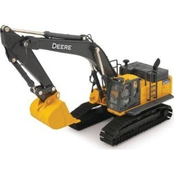 John Deere 470 G Excavator by Tomy, Multicolor found on Bargain Bro India from Kohl's for $72.99