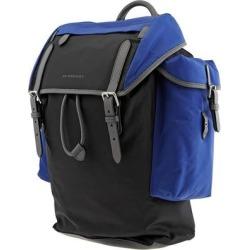 Black Ranger Nylon Backpack - Black - Burberry Backpacks found on Bargain Bro from lyst.com for USD $611.04