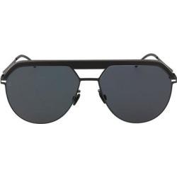 Sunglasses - Black - Mykita Sunglasses found on MODAPINS from lyst.com for USD $978.00