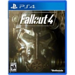 ARCADE1UP Multi Fallout 4 PS4 found on Bargain Bro from belk for USD $15.19